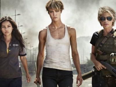 Arnold Schwarzenegger & Linda Hamilton Return In Terminator: Dark Fate Images