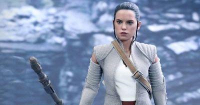How Rey Star Wars Toys Changed the Action Figure IndustryDaisy