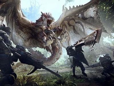 Monster Hunter: World Guide - How to Mount Monsters