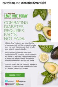 Industry-funded study of the week: Hass Avocados again