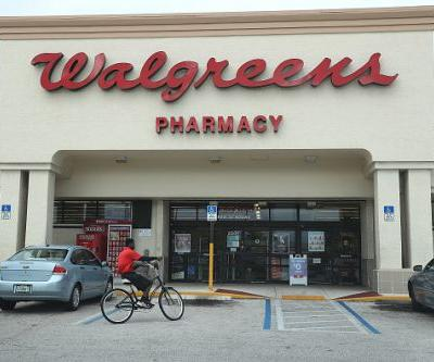 Report: Walgreens and Humana looking to take equity stakes in each other