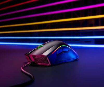 Razer launches new $90 Mamba Elite gaming mouse