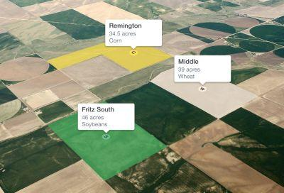 Agtech Startup FarmLogs Harvests $22M From Naspers-Led Series C Round