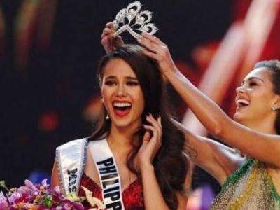 The answer that won Miss Philippines Catriona Gray the Miss Universe 2018 crown