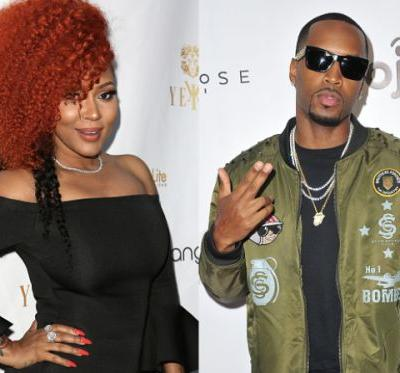 LHHH People Think Lyrica Accidentally Admitted To Smashing Safaree By Saying THIS