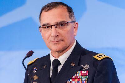 US NATO Commander: A UN ban on nukes is 'not realistic'