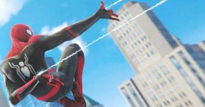 Superhero Bits: Spider-Man PS4 Gets 'Far From Home' Suits, 'Batman: Hush' Heads to Comic-Con & More