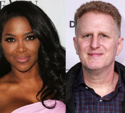 Kenya Moore Effortlessly Eviscerated Michael Rapaport On WWHL & He Racistly Retaliated With THIS