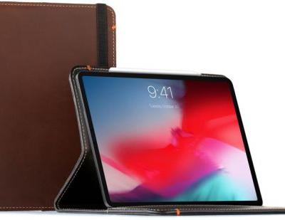 MacRumors Giveaway: Win an iPad Case From Pad & Quill