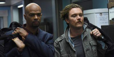 Lethal Weapon Renewed For Season 2 At Fox