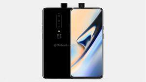 Here are the OnePlus 7, Huawei P30 Pro and foldable Motorola phone leaks from last week