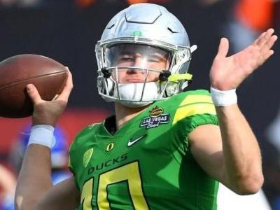College Football DFS: Top DraftKings, FanDuel Daily Fantasy CFB picks for Week 2