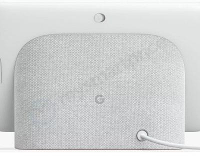 Made by Google 'Interactive Video Streaming Device' arrives at FCC, likely Google Home Hub