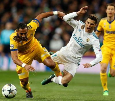 Real Madrid faces up to life without Ronaldo