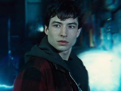 How Will Ezra Miller's The Flash Movie Be Affected By Fantastic Beasts 3 Delay?