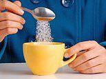 Cutting sugar from tea doesn't change people's fondness for the drink, scientists say