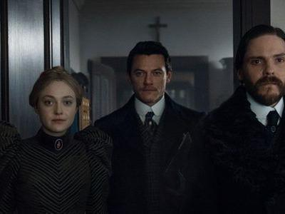 TNT Orders 'The Alienist' Season 2, Titled 'The Angel of Darkness'