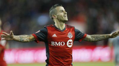 MLS Review: Giovinco seals win as Toronto stays unbeaten at home, Texas derby ends 1-1