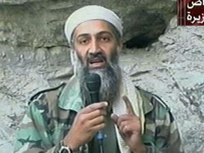Osama Bin Laden admittedly 'was not a fighter' and fainted when a battle broke out