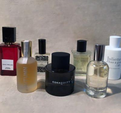 Fall in Love with Autumn: The Best Fall Fragrances