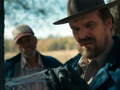 We Need to Discuss This Stranger Things Theory About What Happens to Hopper
