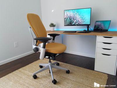 Best Office Chairs for Home and Work