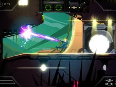 Switch sales of Velocity 2X are the last hope for a sequel to see release