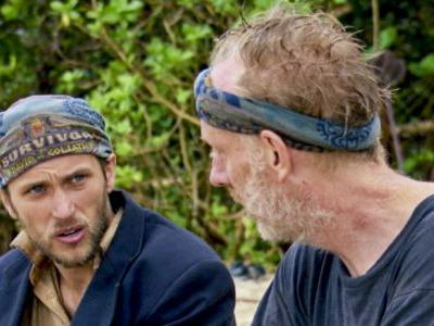 """Survivor: David vs Goliath"" Episode 13 Recap: Rock Star Reunion Tour?"