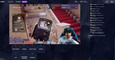 Microsoft's Beam app starts challenging Twitch on Xbox One