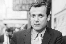William Goldman, Oscar-Winning Screenwriter of 'Butch Cassidy,' Dies at 87