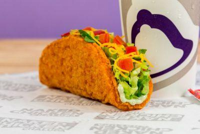 Taco Bell Dropping Naked Chicken Chalupa Which Will Feature a Fried Chicken Shell
