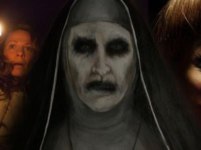 James Wan Explains Why The Conjuring Expanded Into A Franchise
