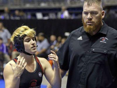 Transgender boy wins state wrestling title in Texas after being forced to compete with the girls