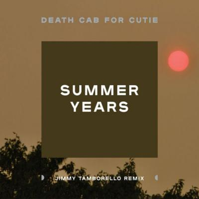 "Death Cab For Cutie - ""Summer Years """