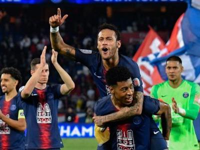 PSG's Africans finally secure the silverware: Africans Abroad review