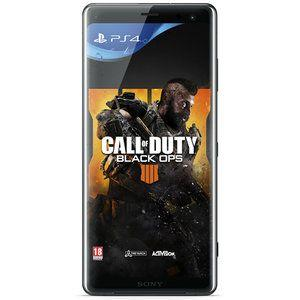 Sony Xperia XZ3 pre-orders in Europe come with a free copy of Call of Duty: Black Ops 4