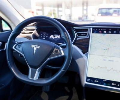 Elon Musk says 'Sentry Mode' will start rolling out next week