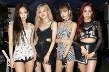 Blackpink Scorch 'Late Late Show' Stage with 'Kill This Love': Watch