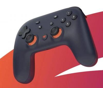 Buy a Google Stadia Controller right here