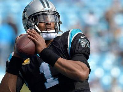 Cam Newton injury update: Panthers reportedly shelving QB for rest of season
