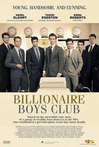 After MeToo, Kevin Spacey movie 'Billionaire Boys Club' earns $126 on opening day