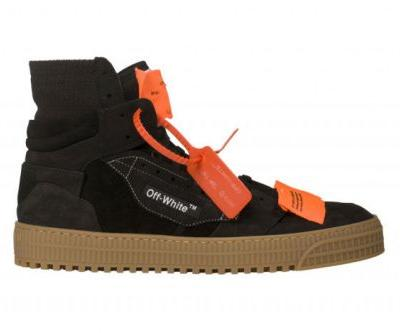 "Off-White™ Adds Gum Outsole to the 3.0 ""Off-Court"" Sneaker"