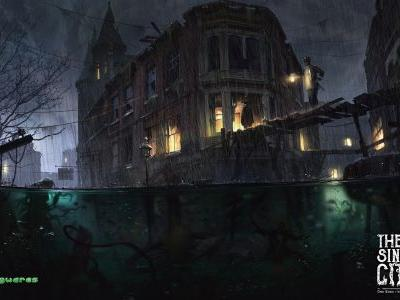 The Sinking City Releases on March 21st 2019
