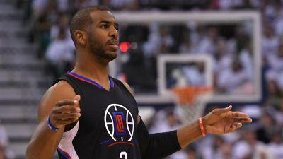 NBA free agency 2017: Clippers' Chris Paul reportedly opts out of contract
