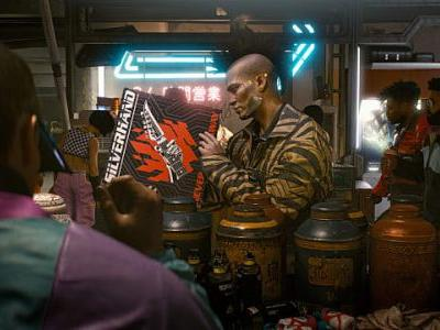 Cyberpunk 2077 On Track To Release By 2021