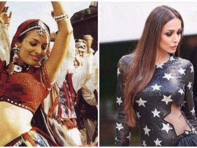 Malaika Arora gives new twist to 10 Year Challenge. It is the best you will see today
