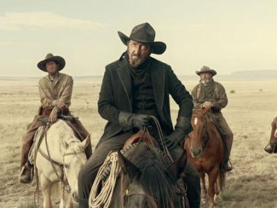 Life's Cruelty Is A Constant In The Coen Brothers' Mixed Bag Western 'Ballad'
