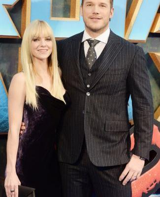 Anna Faris and Chris Pratt Won't Live More Than 5 Miles From Each Other Because They're Coparenting Pros