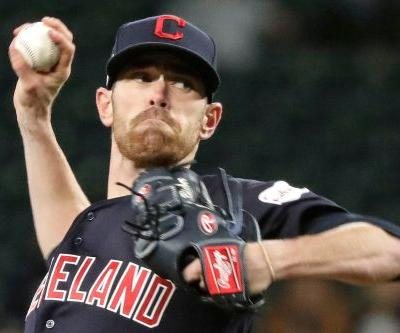 Indians vs. Braves: Cleveland's Shane Bieber will win this pitcher's duel