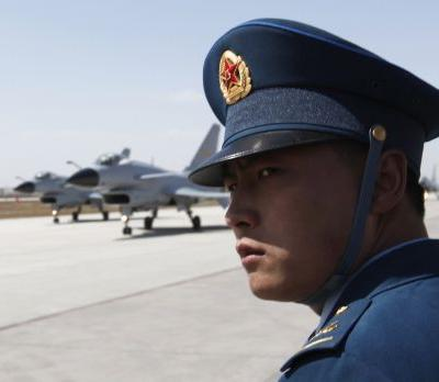 The Chinese Air Force just released a video of its newest and deadliest war planes - here's what they bring to a fight
